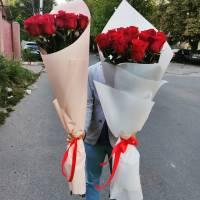 130 -160 см высокие Эквадор розы