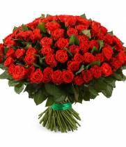 Букет из101 розы Эль Торо