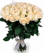 51 кремовая роза - Пич Аваланч