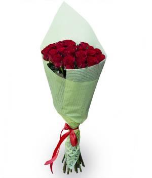 21 красная роза - Ред Игл