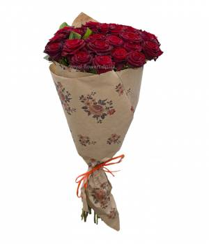 29 красных роз - Гран-При