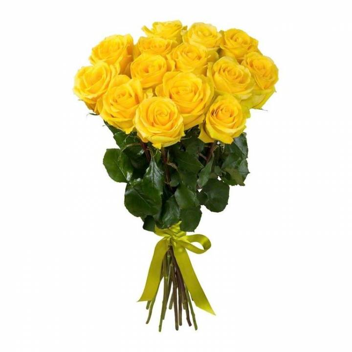 19 желтых роз, Пенни лейн