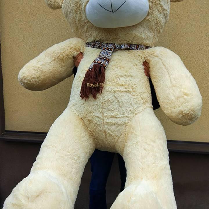 Мягкая игрушка: Мишка 2 -метровый