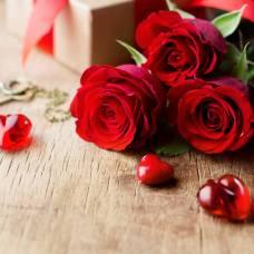 Розы  в Знак примирения