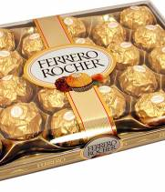 Конфеты Ferrero (большая коробка)