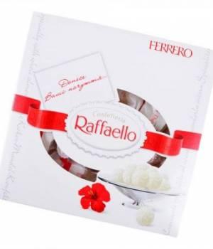 Конфеты Raffaello 240