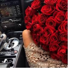 Цветы для бизнес леди
